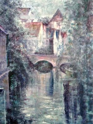 Quiet corner in Chartres - SOLD