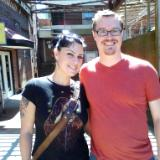Danielle from American Pickers