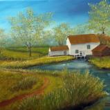 Farm-Mill Pond