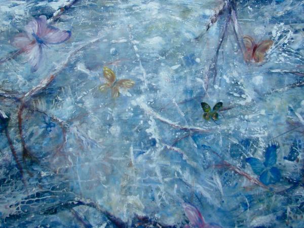 Butterflies - SOLD