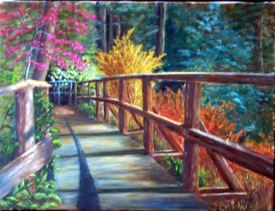 Hillside Path