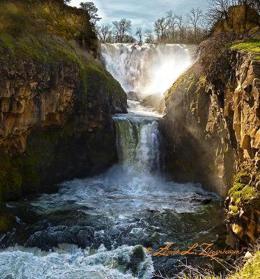 White River Falls Park