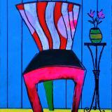 Matisse's chair