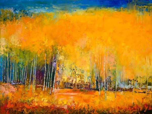 Painter Pristas Fine Art Studios Specializing In Commissions