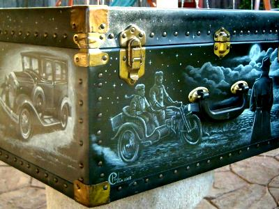 The McGuffin Trunk