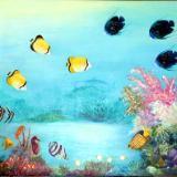 Seascapes and Sea Life