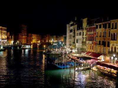 Venice Nights 1
