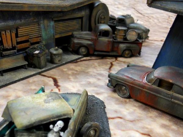 """Fallout"" NewVegas"