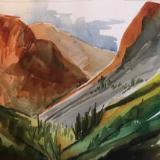 Lundy Canyon - Mono County