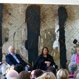 Pritzker Prize Starchitects Panel, ICA, 2015