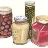 Watercolor - Miscellaneous