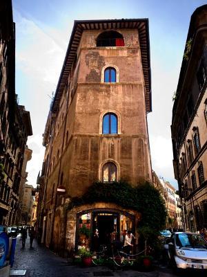 Triangle Rome