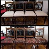 Furniture Reupholstering