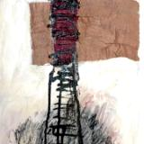 Painting on paper 2006-09