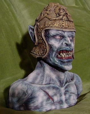 """""""Orc King"""" 2005"""