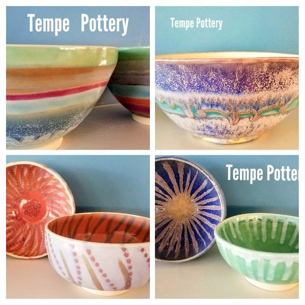 Tempe Pottery