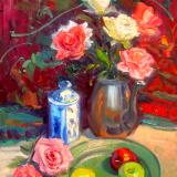 Still Life and Floral