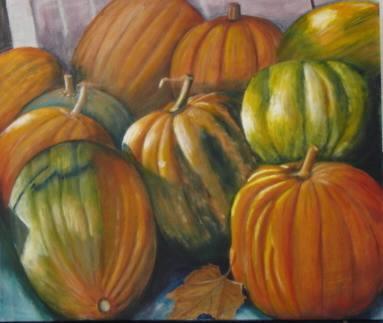 Pumpkins Almoçageme