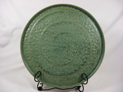 110511.A Medium Spiral Platter