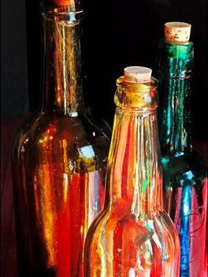 Bottle # 2