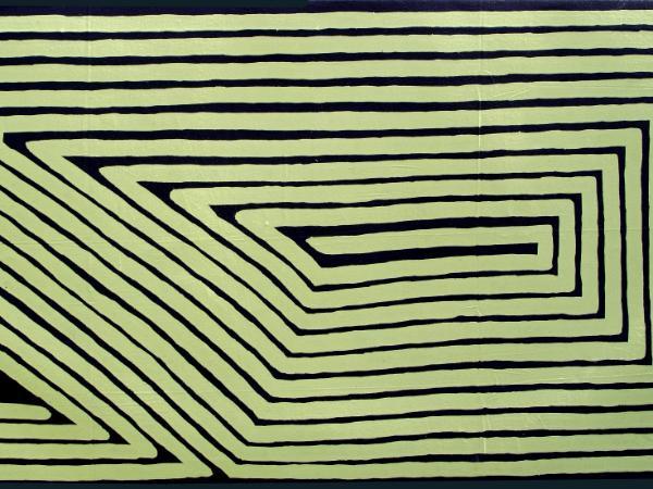 simple maze six