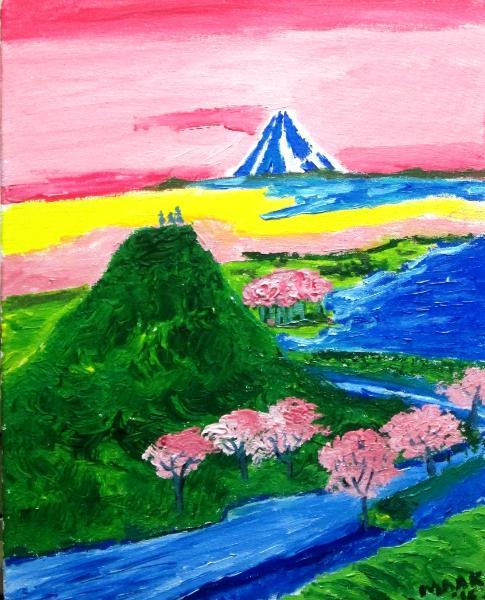 Ode to Hiroshige