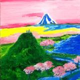 Ode to Hiroshige 2