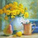 Florals and Still Life