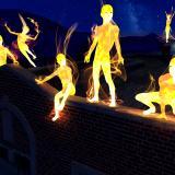 Ignis Filiorum: The Fire Children