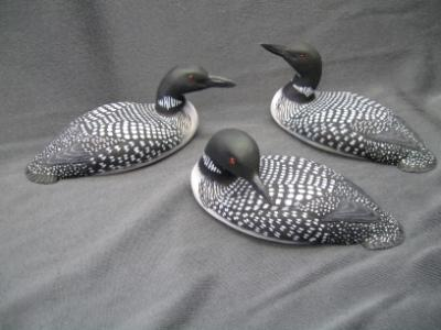 Slick Loons - sold separately