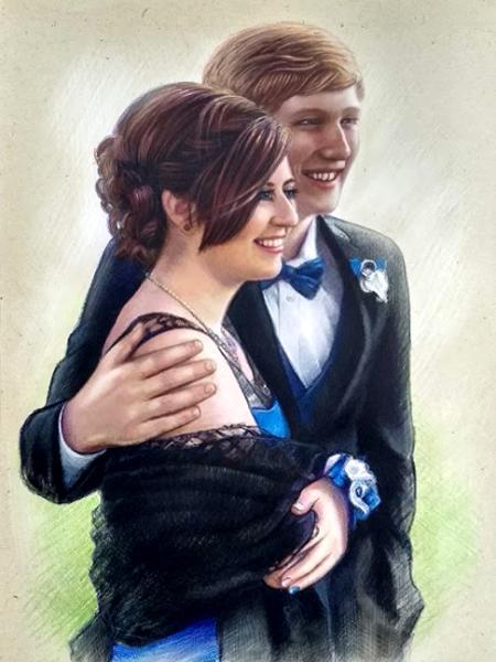 Jane and Austin