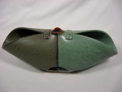 110307.C BB Vase