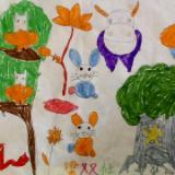 My pupils drawings: Animal Kingdom