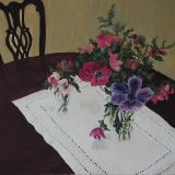 Paintings/Still Lifes