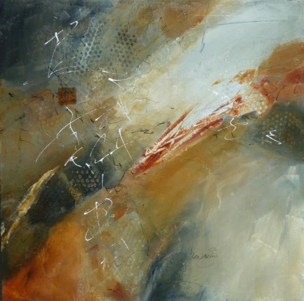 Joan Enslin Artist