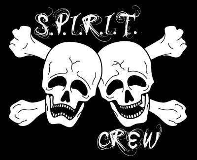 Spirit Crew logo