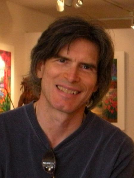Mitch Caster Fine Artist