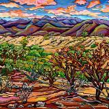 Desert Tangle