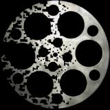 3. Conceptual film industry art