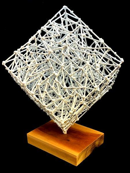 Richard H Hays: Sculptures