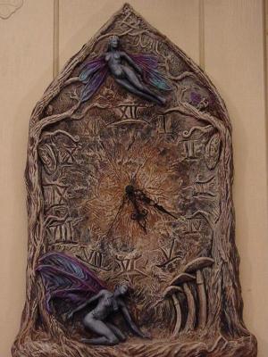 """""""Clock"""" 2004"""