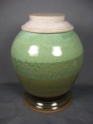 110326.C Ashes Urn