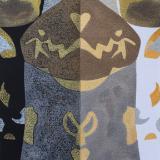 Guardians Of The Mythic Petroglyphic World
