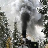 *** Georgetown Loop Railroad ***