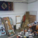 New Studio (Work in progress)