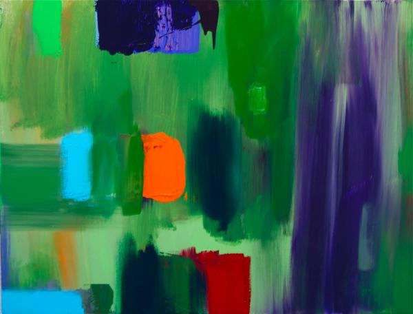 Tom Hansen Paintings