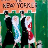 New Yorker Cover 1926