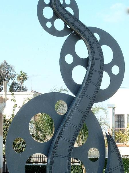 Cinema Infinite