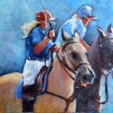 Acrylics ~ Polo Series