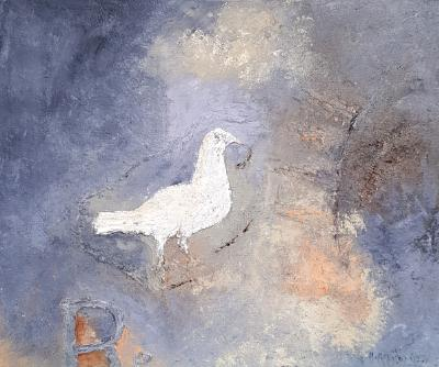 Noah's Dove